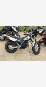 2019 Yamaha TW200 for sale 200919966