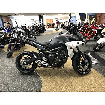 2019 Yamaha Tracer 900 for sale 200732897