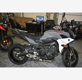 2019 Yamaha Tracer 900 for sale 200778057