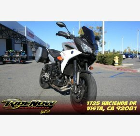2019 Yamaha Tracer 900 for sale 201011707