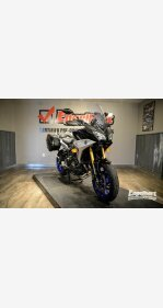 2019 Yamaha Tracer 900 GT for sale 201039335