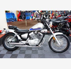 2019 Yamaha V Star 250 for sale 200876700