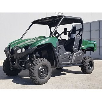 2019 Yamaha Viking for sale 200657265