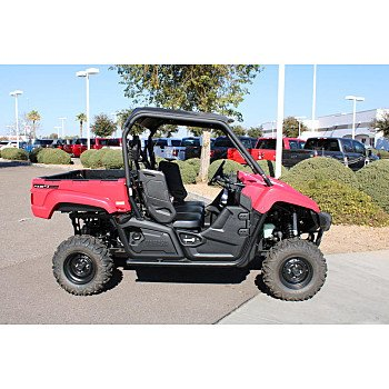 2019 Yamaha Viking for sale 200778972