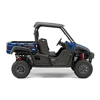 2019 Yamaha Viking for sale 200806522