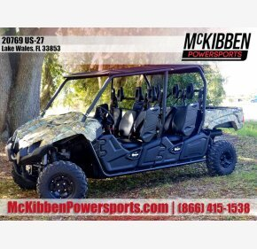 2019 Yamaha Viking for sale 200820400