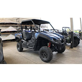2019 Yamaha Viking EPS SE for sale 200832975