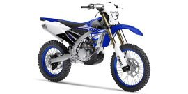 2019 Yamaha WR200 250F specifications