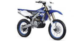 2019 Yamaha WR200 450F specifications