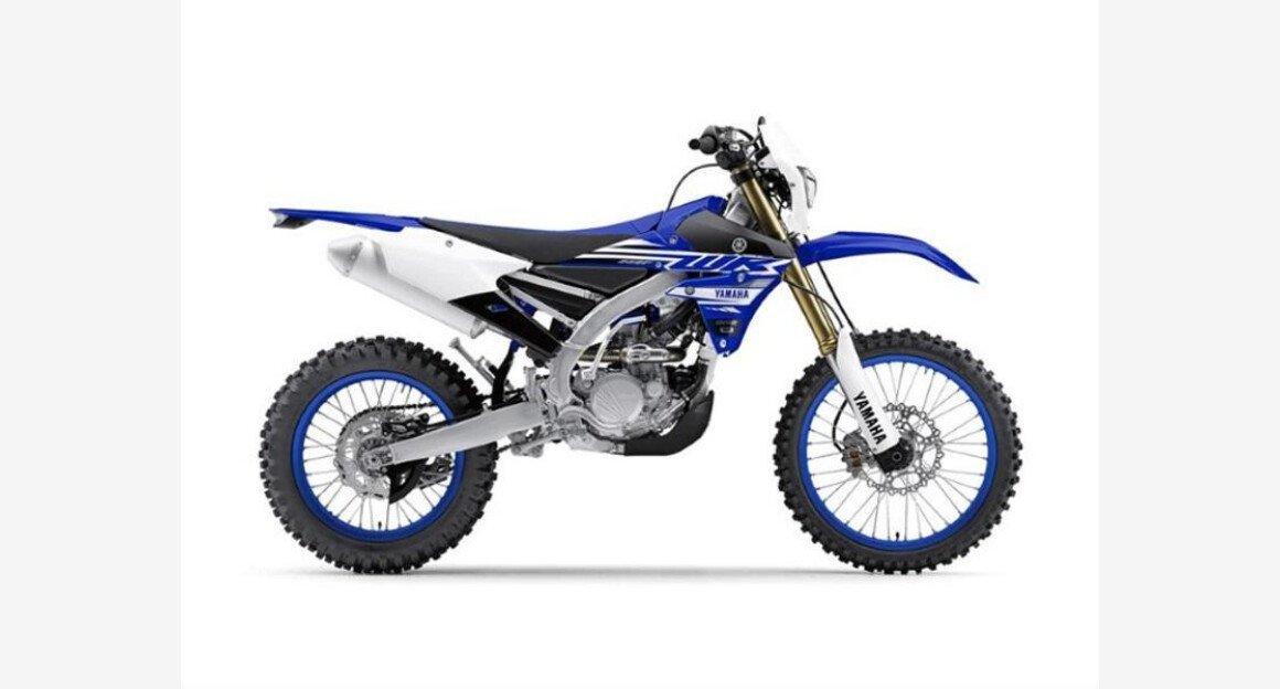 2019 Yamaha WR250F for sale 200642604