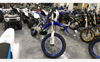 2019 Yamaha WR250F for sale 200646910