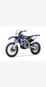2019 Yamaha WR250F for sale 200689338