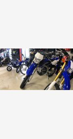 2019 Yamaha WR250F for sale 200700090