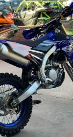 2019 Yamaha WR250F for sale 200807540