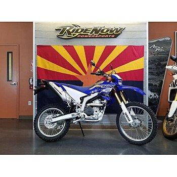 2019 Yamaha WR250R for sale 200667737