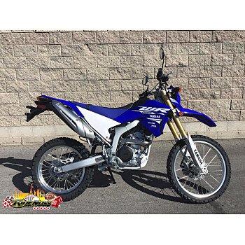 2019 Yamaha WR250R for sale 200702594