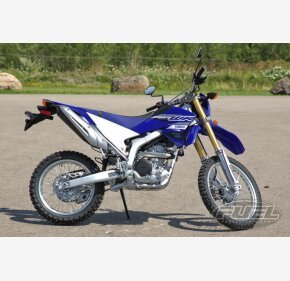 2019 Yamaha WR250R for sale 200744577