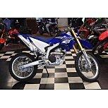 2019 Yamaha WR250R for sale 200829402
