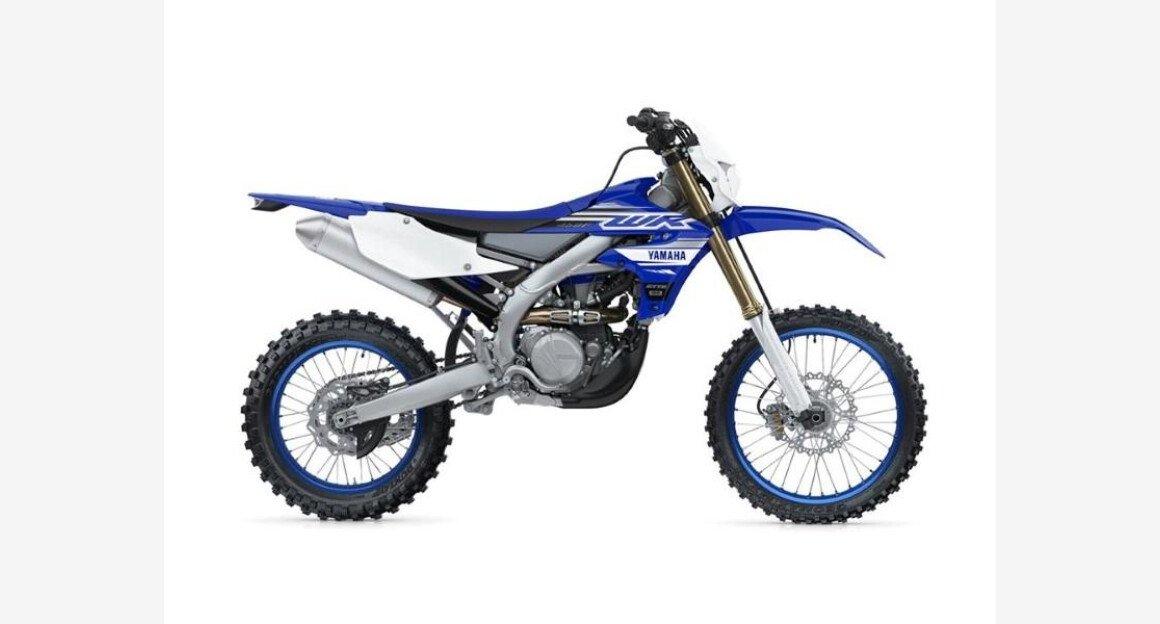 2019 Yamaha WR450F for sale 200642620