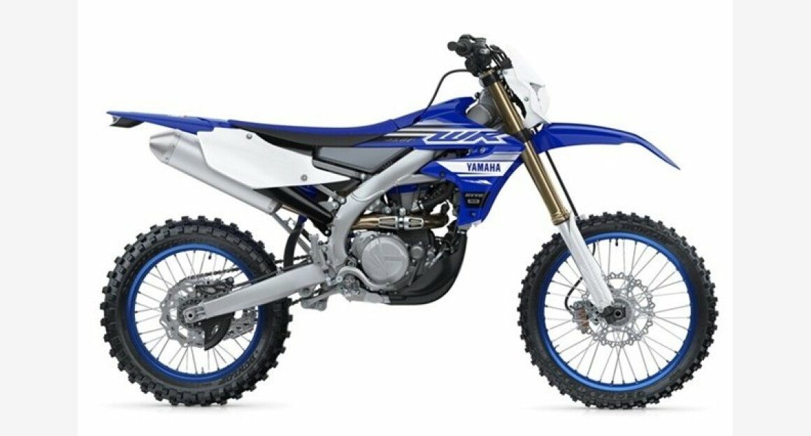 2019 Yamaha WR450F for sale 200647538