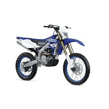 2019 Yamaha WR450F for sale 200649429