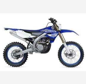 2019 Yamaha WR450F for sale 200647538