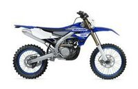 2019 Yamaha WR450F for sale 200679405
