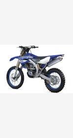 2019 Yamaha WR450F for sale 200809486