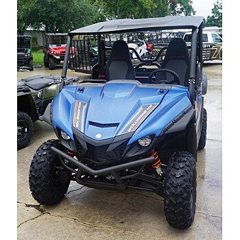 2019 Yamaha Wolverine 850 for sale 200598588