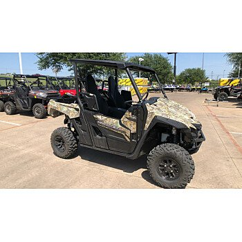 2019 Yamaha Wolverine 850 for sale 200677813