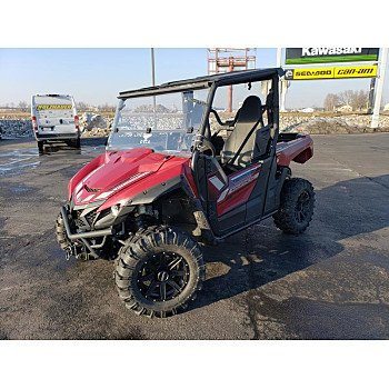 2019 Yamaha Wolverine 850 for sale 200697488