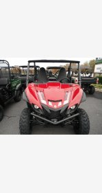 2019 Yamaha Wolverine 850 for sale 200648985