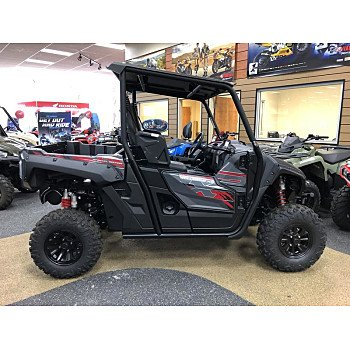 2019 Yamaha Wolverine 850 for sale 200753730