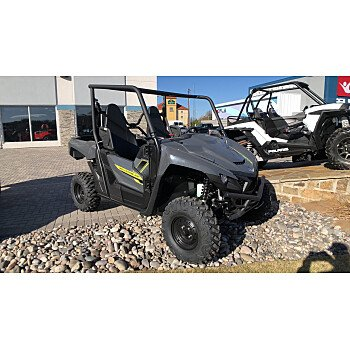 2019 Yamaha Wolverine 850 for sale 200830031