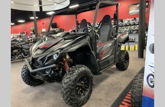 2019 Yamaha Wolverine 850 for sale 200850845