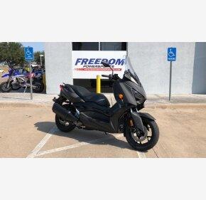 2019 Yamaha XMax for sale 200803983
