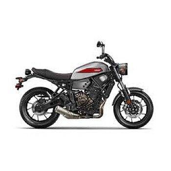 2019 Yamaha XSR700 for sale 200692019