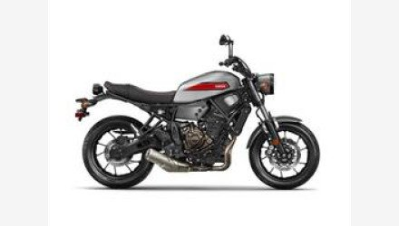 2019 Yamaha XSR700 for sale 200682534