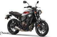 2019 Yamaha XSR700 for sale 200778716