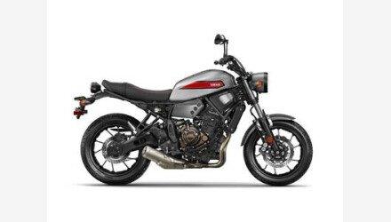 2019 Yamaha XSR700 for sale 200827948