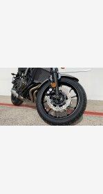 2019 Yamaha XSR700 for sale 200834991