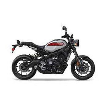 2019 Yamaha XSR900 for sale 200715748