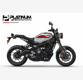 2019 Yamaha XSR900 for sale 200642602