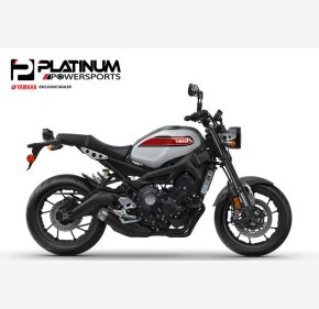2019 Yamaha XSR900 for sale 200642602