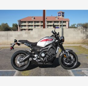 2019 Yamaha XSR900 for sale 200764125