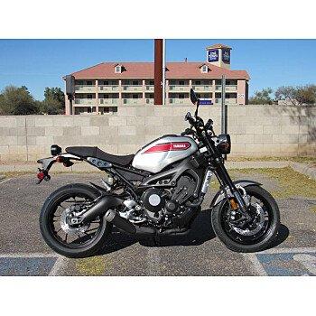 2019 Yamaha XSR900 for sale 200764125