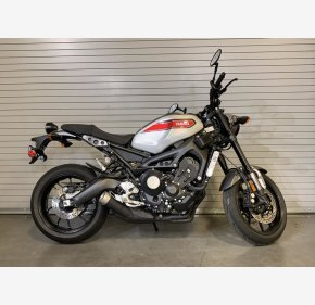 2019 Yamaha XSR900 for sale 200785012
