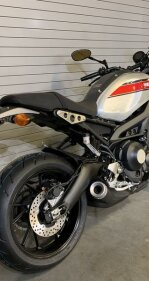 2019 Yamaha XSR900 for sale 200820225