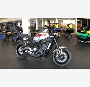 2019 Yamaha XSR900 for sale 200829084