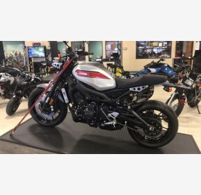 2019 Yamaha XSR900 for sale 200832507